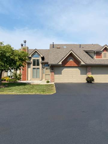 1832 Burning Bush Court, Crown Point, IN 46307 (MLS #502239) :: Rossi and Taylor Realty Group