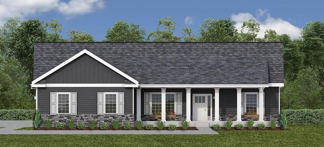 9-lot E Meridian N, Lake Village, IN 46349 (MLS #502247) :: Lisa Gaff Team