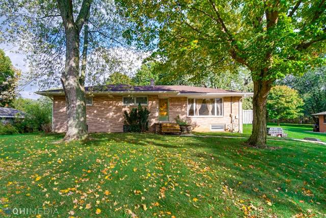 723 Meridian Road, Valparaiso, IN 46385 (MLS #502249) :: Rossi and Taylor Realty Group