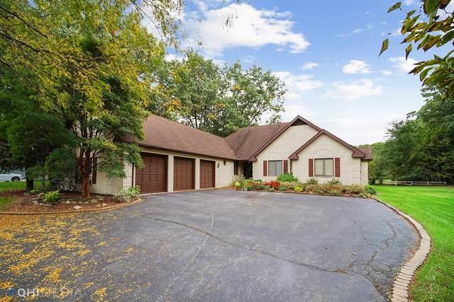 1443 Wilderness Drive, Schererville, IN 46375 (MLS #502255) :: McCormick Real Estate