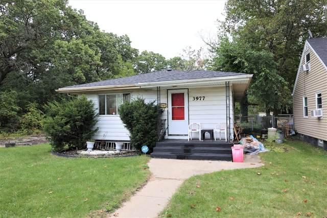 3977 Johnson Street, Gary, IN 46408 (MLS #502260) :: Lisa Gaff Team