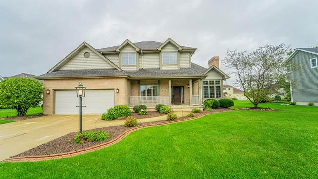101 Salisbury Drive, Munster, IN 46321 (MLS #502262) :: McCormick Real Estate
