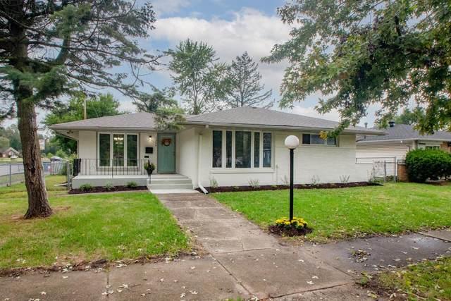 1396 Hanley Street, Gary, IN 46406 (MLS #502263) :: Lisa Gaff Team
