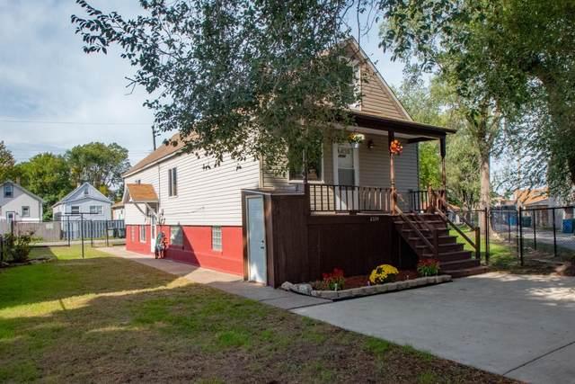 2334 Birch Avenue, Whiting, IN 46394 (MLS #502264) :: Lisa Gaff Team