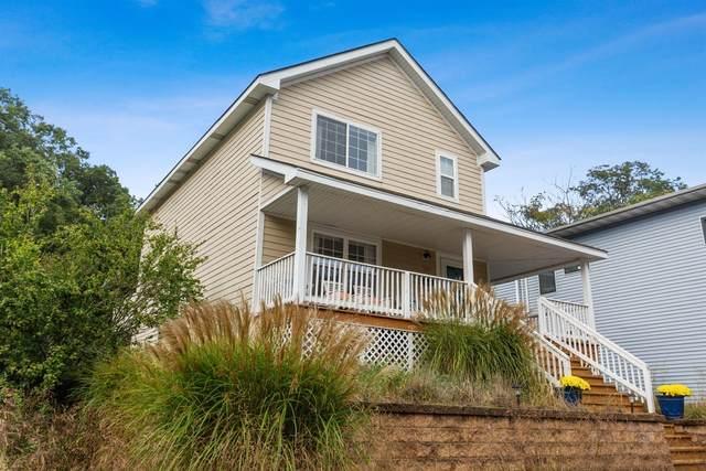 110 Fogarty Street, Michigan City, IN 46360 (MLS #502275) :: McCormick Real Estate