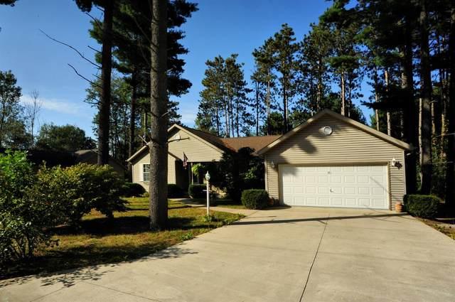 246 E Trett Street, Wheatfield, IN 46392 (MLS #502277) :: Lisa Gaff Team