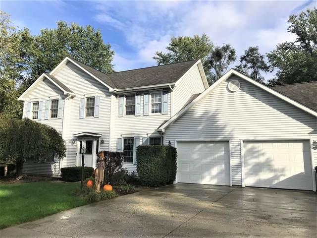3184 W Greenbriar Lane, Laporte, IN 46350 (MLS #502293) :: McCormick Real Estate