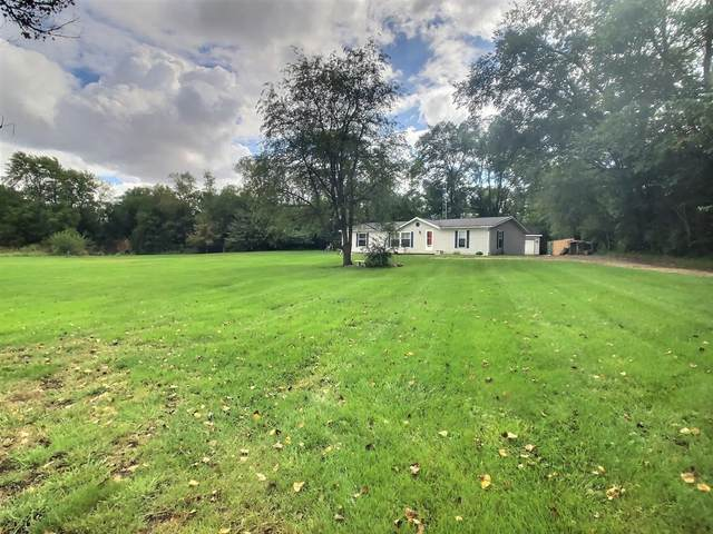 3026 E State Road 352, Oxford, IN 47971 (MLS #502297) :: McCormick Real Estate