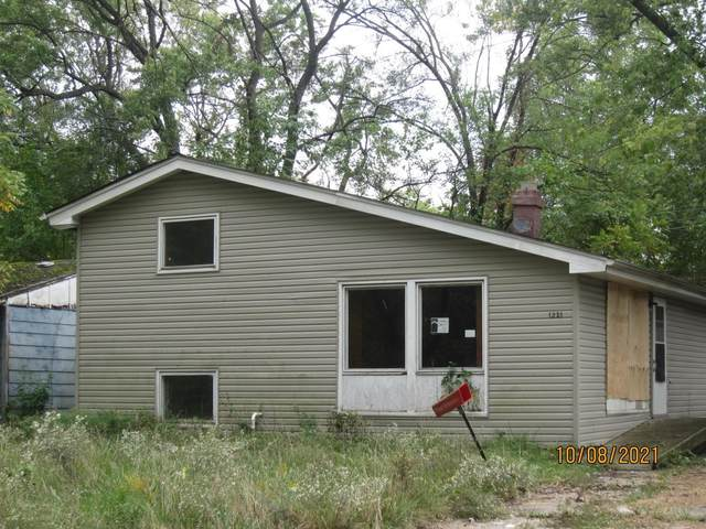 1321 E 50th Court, Gary, IN 46409 (MLS #502299) :: McCormick Real Estate