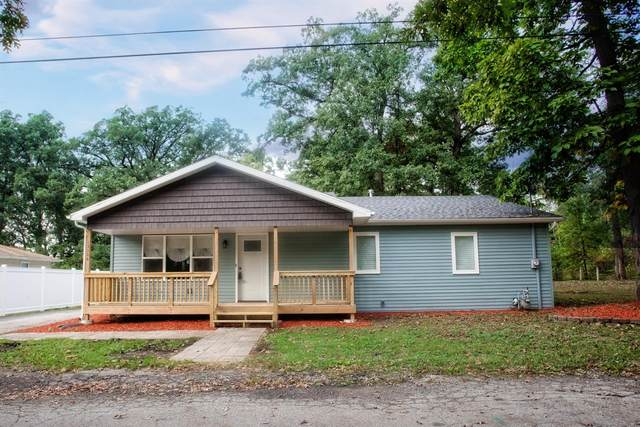 13206 Colfax Avenue, Cedar Lake, IN 46303 (MLS #502310) :: McCormick Real Estate