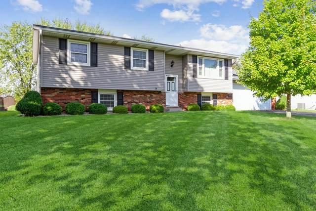 3808 Kingsway Drive, Crown Point, IN 46307 (MLS #502311) :: McCormick Real Estate