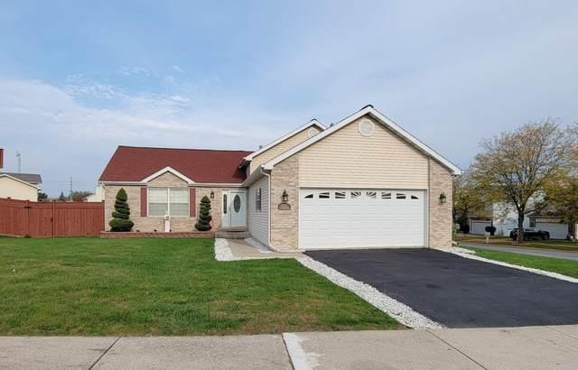 1784 E 87th Court, Merrillville, IN 46410 (MLS #502327) :: McCormick Real Estate