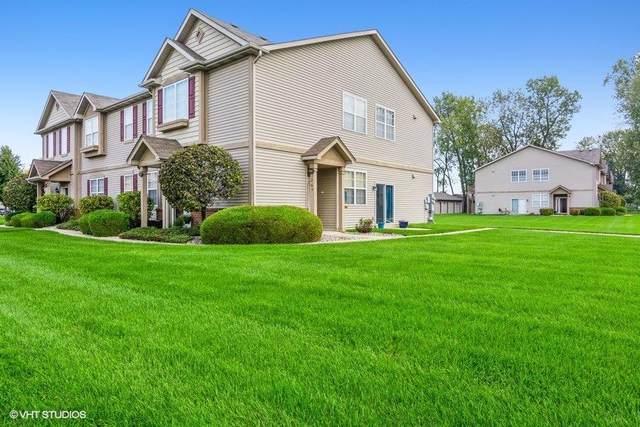 1269 Primrose Lane, Schererville, IN 46375 (MLS #502329) :: McCormick Real Estate