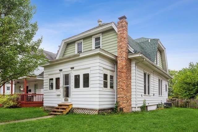 111 Dewey Street, Michigan City, IN 46360 (MLS #502334) :: McCormick Real Estate