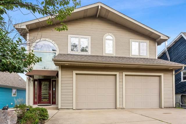 206 Hilltop Avenue, Michigan City, IN 46360 (MLS #502356) :: McCormick Real Estate