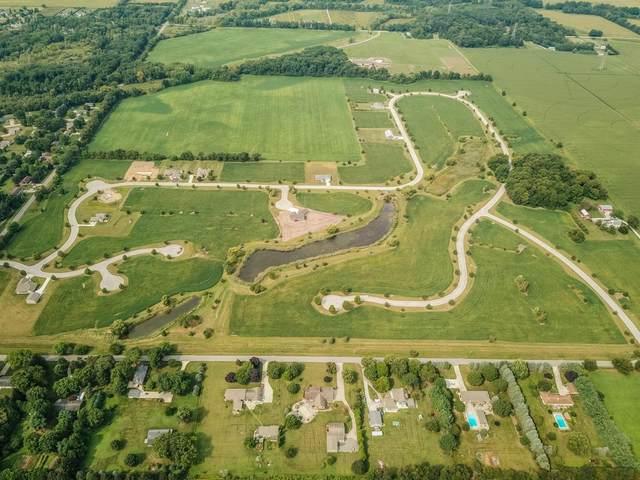 3979-Lot 71 S Tomahawk Circle, Laporte, IN 46350 (MLS #502362) :: McCormick Real Estate