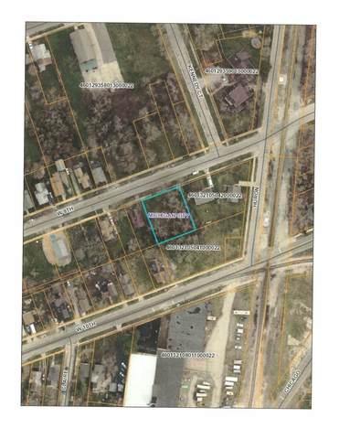 1024 W 9th Street, Michigan City, IN 46360 (MLS #502369) :: Lisa Gaff Team