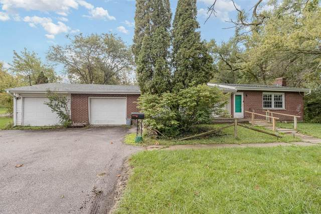 4025 W 105th Avenue, Crown Point, IN 46307 (MLS #502378) :: Rossi and Taylor Realty Group