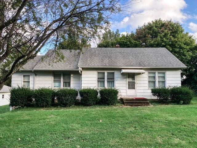 253-2 N State Road 2, Valparaiso, IN 46383 (MLS #502398) :: Rossi and Taylor Realty Group