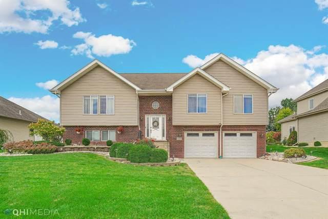 7408 Jeffrey Street, Schererville, IN 46375 (MLS #502402) :: McCormick Real Estate