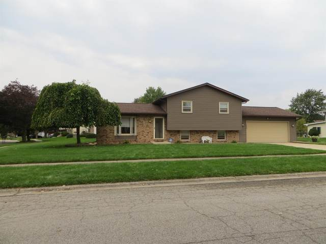 9850 Garfield Place, Crown Point, IN 46307 (MLS #502404) :: McCormick Real Estate