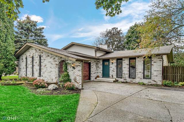 1926 W 99th Avenue, Crown Point, IN 46307 (MLS #502409) :: Rossi and Taylor Realty Group