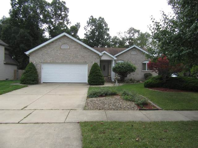 6117 76th Avenue, Schererville, IN 46375 (MLS #502414) :: McCormick Real Estate