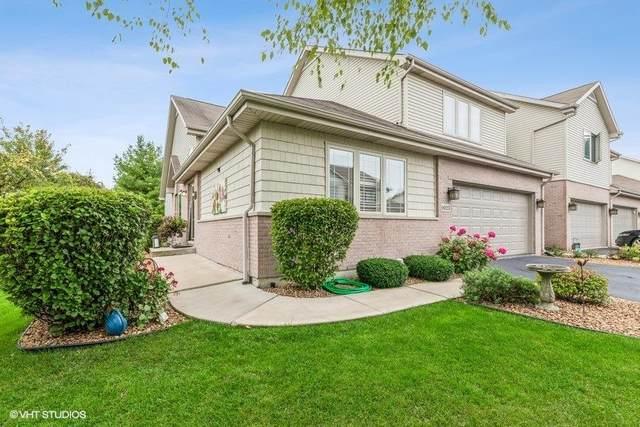 9923 Gettler Street, Dyer, IN 46311 (MLS #502417) :: McCormick Real Estate