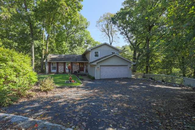 396 Shorewood Court, Valparaiso, IN 46385 (MLS #502421) :: Rossi and Taylor Realty Group