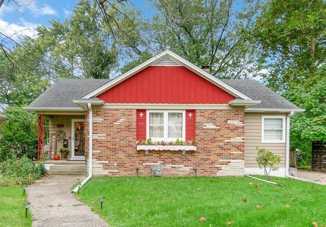 929 E Joliet Street, Crown Point, IN 46307 (MLS #502429) :: Rossi and Taylor Realty Group