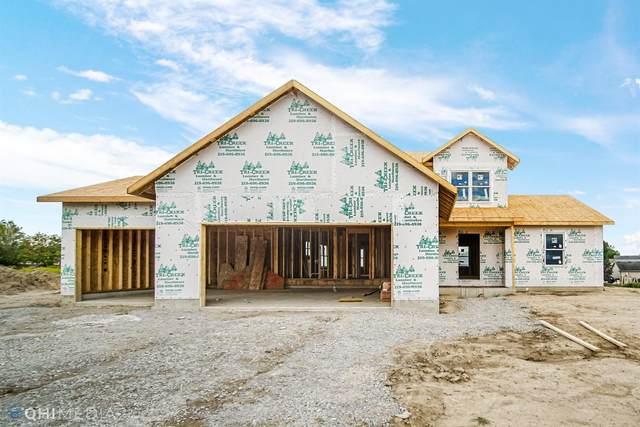 4533-Lot 17 Autumn Ridge, Wheatfield, IN 46392 (MLS #502436) :: Lisa Gaff Team
