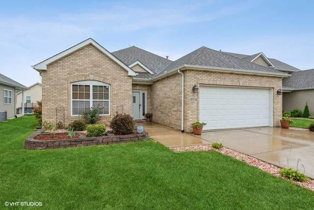10334 Nelson Street, Crown Point, IN 46307 (MLS #502438) :: McCormick Real Estate
