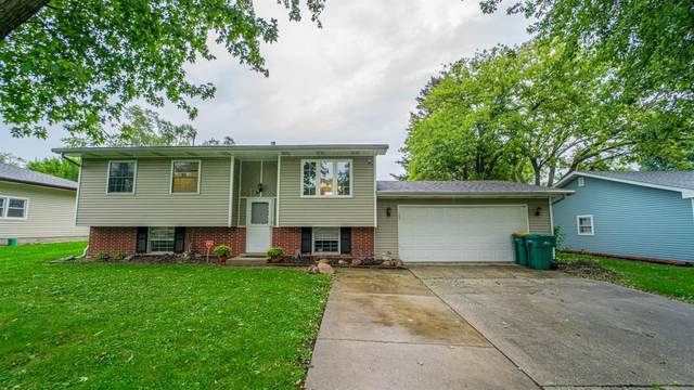 1890 W 58th Place, Merrillville, IN 46410 (MLS #502443) :: McCormick Real Estate