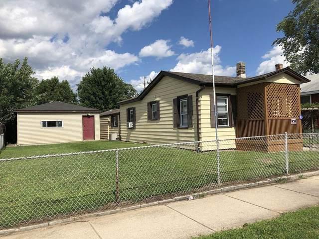1241 Indiana Street, Hammond, IN 46320 (MLS #502447) :: Lisa Gaff Team