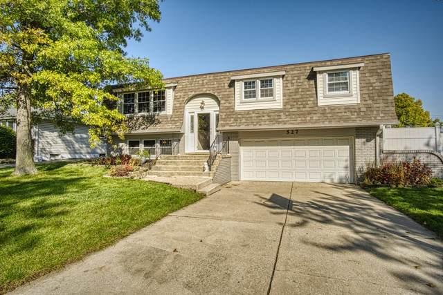 527 Aspen Drive, Dyer, IN 46311 (MLS #502452) :: McCormick Real Estate