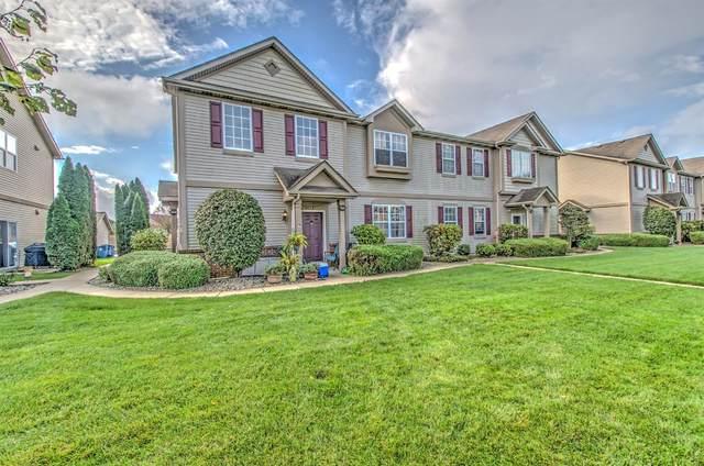 1101 Poppyfield Place, Schererville, IN 46375 (MLS #502468) :: McCormick Real Estate