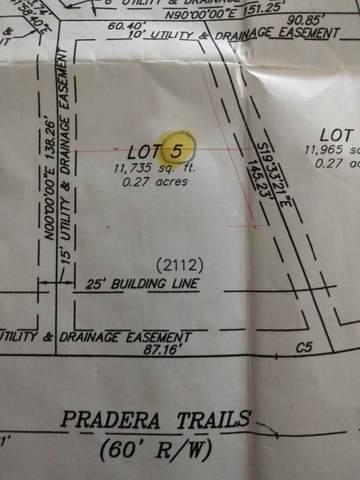 2112 Pradera Trail, Chesterton, IN 46304 (MLS #502514) :: Lisa Gaff Team