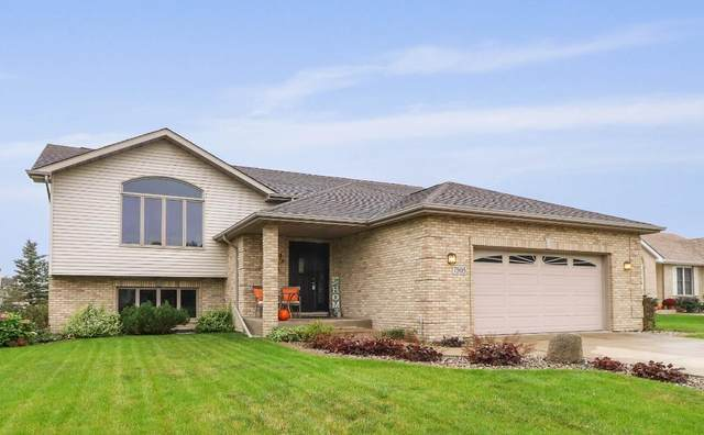7505 W 91st Place, Crown Point, IN 46307 (MLS #502518) :: Lisa Gaff Team