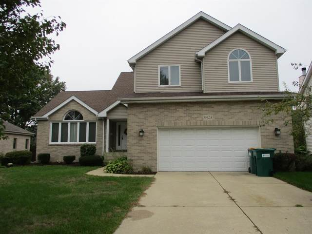 8423 Beech Avenue, Munster, IN 46321 (MLS #502527) :: McCormick Real Estate
