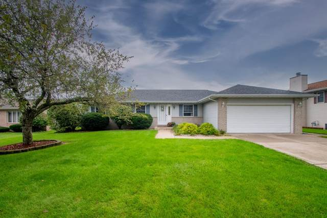 1285 W 97th Lane, Crown Point, IN 46307 (MLS #502531) :: Rossi and Taylor Realty Group