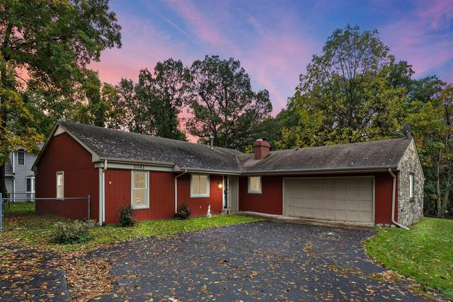 2043 Lakewood Place, Crown Point, IN 46307 (MLS #502541) :: McCormick Real Estate