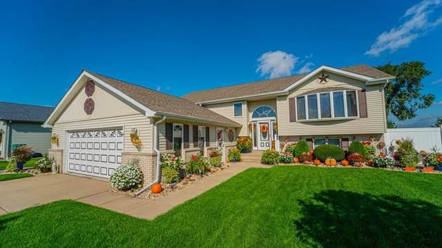 1206 W 85th Avenue, Merrillville, IN 46410 (MLS #502545) :: McCormick Real Estate