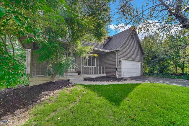 1304-1/2 Forest Park Avenue, Valparaiso, IN 46385 (MLS #502551) :: Rossi and Taylor Realty Group
