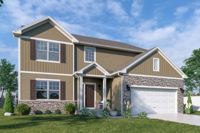 3110 104th Avenue, Crown Point, IN 46307 (MLS #502553) :: Rossi and Taylor Realty Group