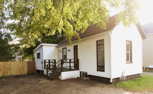 126 Phillips Avenue, Michigan City, IN 46360 (MLS #502555) :: McCormick Real Estate