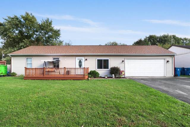 17373 Sequoia Avenue, Lowell, IN 46356 (MLS #502567) :: McCormick Real Estate
