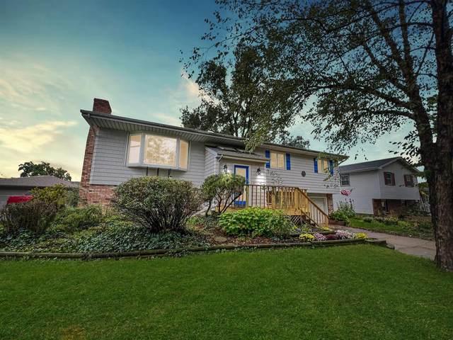 945 Stratford Lane, Dyer, IN 46311 (MLS #502569) :: McCormick Real Estate