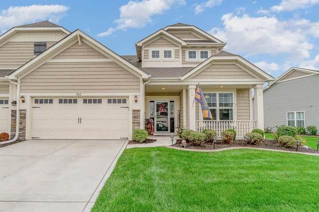 9113 Green Meadow Drive, Cedar Lake, IN 46303 (MLS #502582) :: McCormick Real Estate