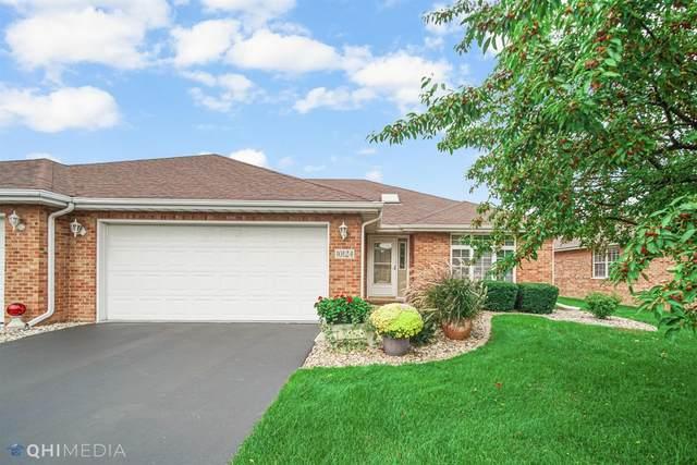 10124 Prairie Avenue, Highland, IN 46322 (MLS #502601) :: McCormick Real Estate