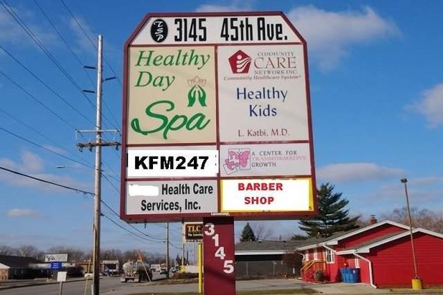 3145 45th Avenue, Highland, IN 46322 (MLS #502608) :: Lisa Gaff Team
